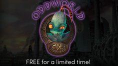 แจกเกมฟรี! Oddworld: Abe's Oddysee ที่ humblebundle 2 วันเท่านั้น!