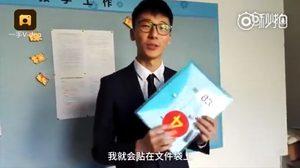ถึงขั้นหนัก! หนุ่มจีนตั้งใจสมัครเข้าเรียนวิทยาลัยหญิงล้วน เพื่อหาแฟน