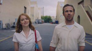 ให้จังหวะพาความรักไป! ในตัวอย่างล่าสุดจาก La La Land