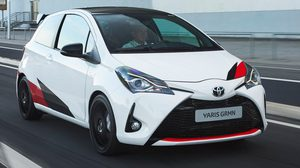 Toyota นำเข้า Yaris GRMN ลิมิเตดแค่ 100 คัน ในสหราชอาณาจักร ราคาเริ่มต้น 1.18 ล้านบาท