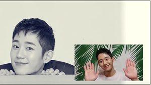 จองแฮอิน ส่งรอยยิ้มพิฆาต-สายตาหวานเยิ้ม ชวนนูน่าไทยมาเจอกัน 2 มิถุนายนนี้!