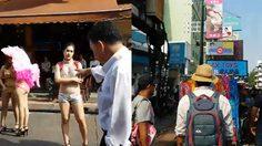 ตำรวจเรียกสอบ บริษัทถ่ายทำหนังเซ็กซ์ทอย ถนนข้าวสาร ตั้งข้อหาอนาจาร