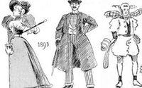 แฟชั่นในอนาคต จากการทำนาย ของคนเมื่อยุค 120 ปีก่อน ตรงไหมล่ะ?