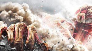กิจกรรมตอบคำถามชิงรางวัลบัตรชมภาพยนตร์ Attack on Titan!!