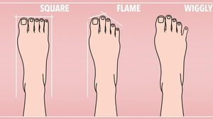 ดูดวงด้วยตัวเอง 11 รูปทรงของนิ้วเท้า ทายนิสัยได้ว่า คุณเป็นคนแบบไหน!?