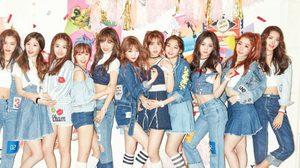 I.O.I ปังมาก! Billboard ยก เป็นกลุ่มศิลปิน K-POP หน้าใหม่แห่งปี!!
