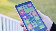 ยังไม่จบ!!! Lumia 1520 เตรียมคืนชีพพร้อม Windows 10 Mobile