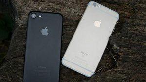 ผู้ใช้ Android เปลี่ยนมาใช้ iPhone 6s หรือ iPhone 7 มากกว่ากัน!!?