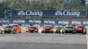 จีทีเอ-บุรีรัมย์ คอนเฟิร์มจัด Super GT2019 ช่วงเดิมปีหน้า
