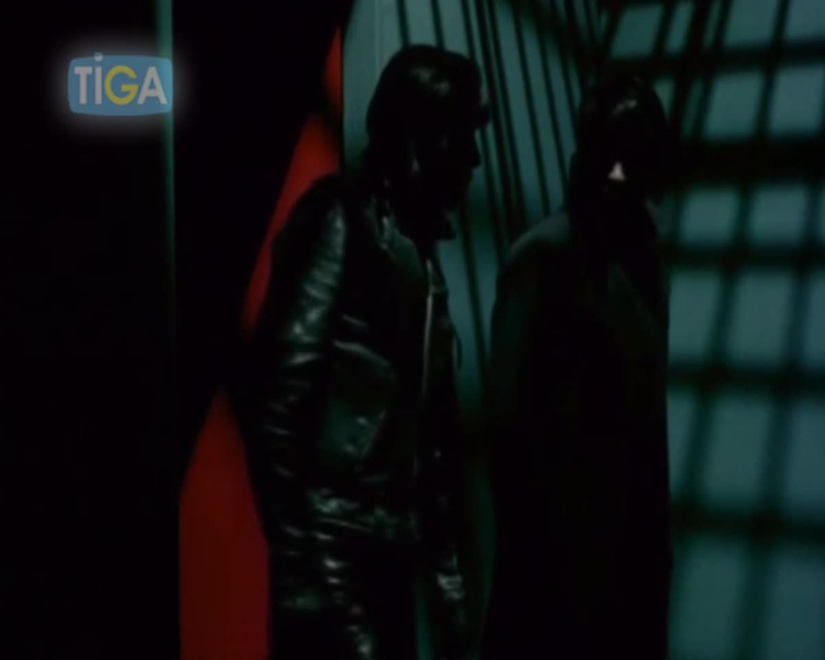 Masked Rider V3 ตอนที่ 49-3