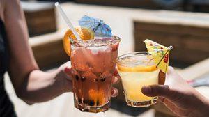 คำศัพท์เครื่องดื่ม ภาษาอังกฤษ (Drinks & Beverages) คำแปล-คำอ่าน
