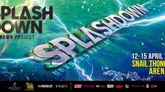 Splash Down 2018 ไปมันกับปาร์ตี้สงกรานต์ 2018 ที่ถูกจัดขึ้นใจกลางกรุง