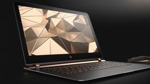 บางที่สุดในโลก!! Spectre แล็ปท็อปตัวใหม่ล่าสุดจาก HP ที่บางเพียง 10.4 มม.