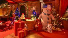 ชวนคุณมาสัมผัสดินแดนมหัศจรรย์ ฉลองเทศกาลคริสต์มาสเสมือนจริงที่เดียวในประเทศไทยที่เกตเวย์ เอกมัย