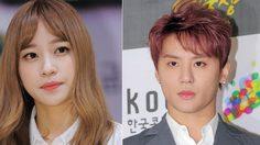คอนเฟิร์ม! จุนซู JYJ – ฮานิ EXID คู่รัก K-POP รับปีใหม่ 2016