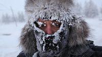 """""""OYMYAKON"""" (โอมยาคอน) หมู่บ้านที่หนาวที่สุดในโลก! ติดลบถึง -71.2°C"""