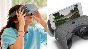 Daydream View แว่น VR จาก Google ที่สร้างเสียงฮือฮาในวันเปิดตัว Pixel