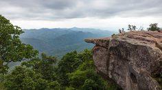 อุทยานแห่งชาติป่าหินงาม จังหวัดชัยภูมิ