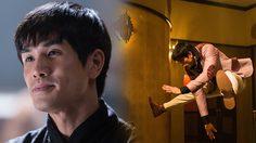 จากความชื่นชอบ สตั้นท์แมน ทำให้ ฟิลิป อึ้ง กลายเป็นนักแสดงคิวบู๊ในผลงานล่าสุด Birth of the Dragon