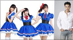 """สามสาว SWEAT16! พร้อม """"แบงค์ ธิติ"""" ชวนสนุกสุดฟิน ที่เกียวโต!"""