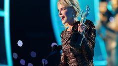 นิโคล คิดแมน รับรางวัล SAG Awards พร้อมกับกล่าวถึงฮอลลิวูดได้เปลี่ยนทัศนคติที่มีต่ออายุของนักแสดง