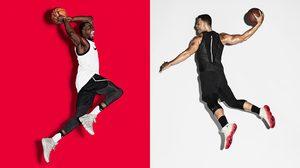 เปิดตัวนวัตกรรมใหม่ Nike React ในรองเท้าบาสเกตบอลรุ่นล่าสุด ที่จะวางขาย 3 สิงหาคมนี้