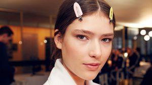 How – to เมคอัพ สวยใสใส ในงาน New York Fashion Week