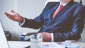 5 คำถามมักจะได้เจอ ในวันสัมภาษณ์งาน
