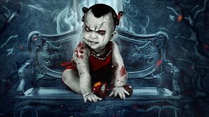 The Boy หลบไป! จีนส่ง  ตุ๊กตาผี The Weird Doll กระตุกขวัญ