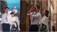 น้อง-พี่-น่ารัก! ภาพถ่ายของ บาโร B1A4 กับน้องสาว สร้างความประทับใจให้แฟนๆ