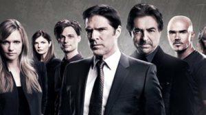 Criminal Minds Season 9 ทีมแกร่งเด็ดขั้วอาชญากรรม ปี 9