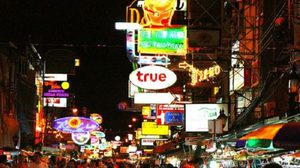 9 Night Tours in Bangkok Recommended