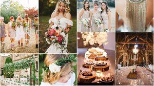 10 ธีมงานแต่งงาน มาแรง สวยเก๋ โรแมนติก ไม่มีเอ้าท์