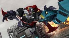 ทวงบัลลังก์ตำนานหุ่นยนต์รบ! Mazinger Z: Infinity เปิดตัวติดท็อปชาร์ตบ็อกซ์ออฟฟิศ