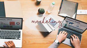 สาขาการตลาด (Marketing) เรียนได้ที่ไหน จบแล้วทํางานอะไร
