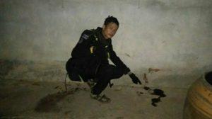 โจรใต้ป่วน! 4 คนร้ายบุกยิงชาวเทพาเสียชีวิต 1 ทิ้งจดหมายขู่