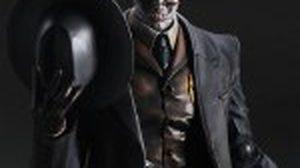 พบกับโมเดลวายร้ายตัวใหม่เกมส์ MGS 5: The Phantom Pain – Skull Face