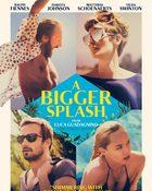 A Bigger Splash ซัมเมอร์ ร้อนรัก