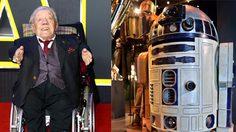 ชายผู้ขับเคลื่อน R2-D2 แห่ง Star Wars เคนนี เบเกอร์ จากไปด้วยวัย 81 ปี