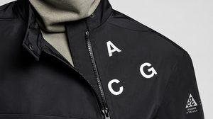 Nike ACG คอลเลคชั่นล่าสุด ผสานนวัตกรรมการปกป้องกับดีไซน์ล้ำ ไอเท็มสุดคูลในชั่วโมงนี้