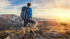 12 ข้อดีของผู้ชายสะพายเป้ (backpack) ออกเที่ยว