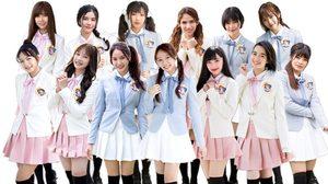 """SWEAT16! โกอินเตอร์อีกรอบ! เตรียมบินร่วมโชว์ """"Asia Comic Con Malaysia"""""""