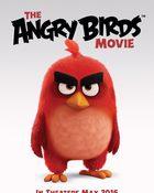 The Angry Birds Movie แองกรีเบิร์ดส เดอะ มูฟวี่