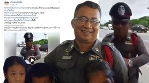 ตำรวจคลิปดังเปิดใจ ปมดรามาตั้งข้อหา ถ่ายภาพยนตร์โดยไม่ได้รับอนุญาต