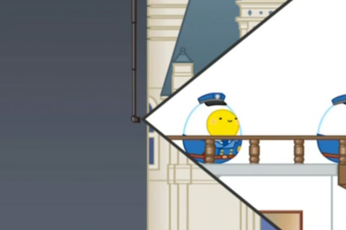 I Love Egg Ep.23
