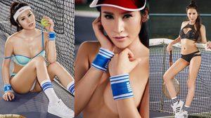 ควีน ปริมวิมล หวนกลับมาอวดความเซ็กซี่ใน PLAYBOY อีกครั้ง