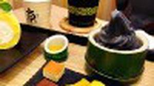 ร้าน Kyo Roll En (เคียว โร เอ็น) สยามพารากอน