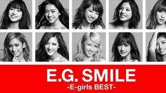 BEC-TERO MUSIC พร้อมเสิร์ฟอัลบั้ม E-girls, GENERATIONS วางขายในไทย