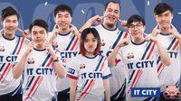 ใครเป็นใครใน IT City Bacon ทีมดังจาก ROV PRO LEAGUE