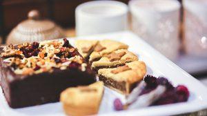 แจกสูตร!! Pudding Cake และ Butter Cake ขนมทำง่ายไม่ต้องใช้เวลานาน